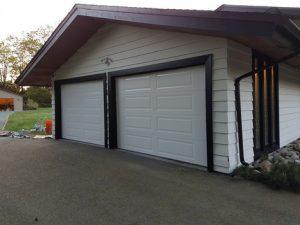 Abbotsford Garage
