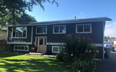House Exterior Painting Project