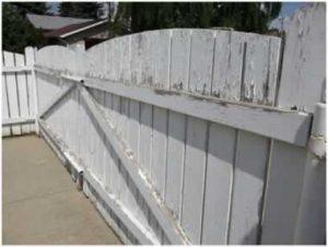 edmonton fence
