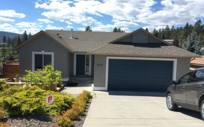 Kelowna Home Painting Projects
