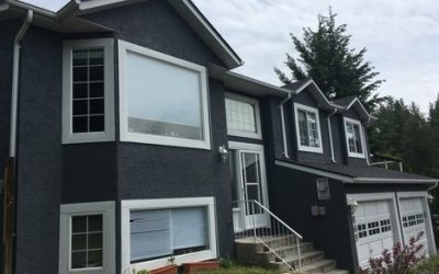Kelowna House Painter