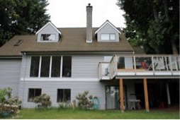 Nanaimo BC Home Painting Projects