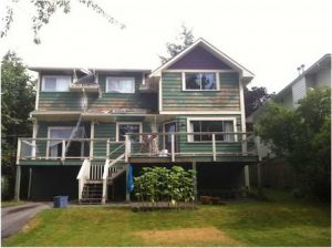 161 East 27th Street North Vancouver