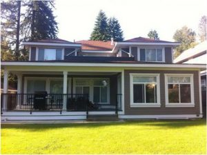 1307 Mt. Crown Road North Vancouver
