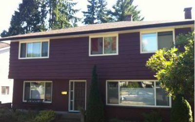 North Vancouver Painting Projects