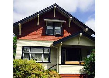 Vancouver Painting Projects