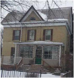 Winnipeg Manitoba Home